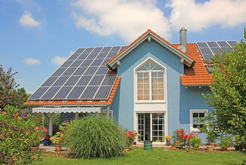 Photovoltaikanlage: Was man in der Steuererklärung zu beachten hat ...