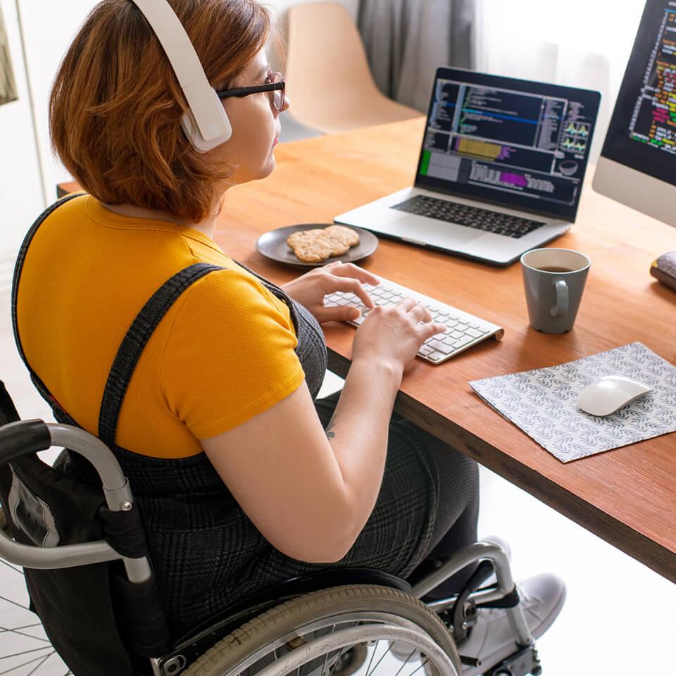 Behinderten-Pauschbeträge verdoppelt - was muss ich tun?