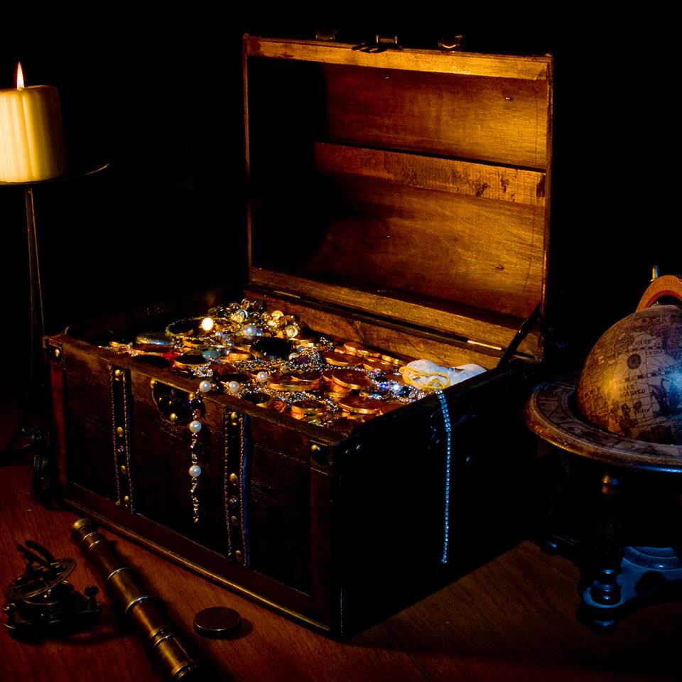 Die Büchse der Pandora: So tricksen Politiker und Reiche bei der Steuer