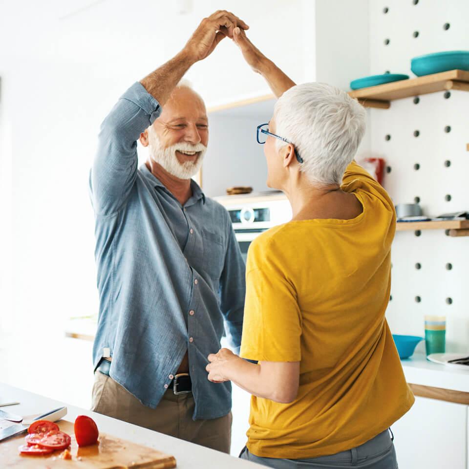 Die Rentenlücke - so sorgen Sie vor