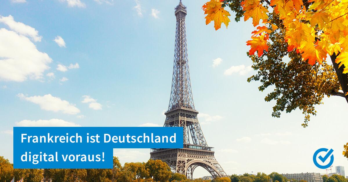 Digitalsteuer: Frankreich hat sie - und Deutschland?