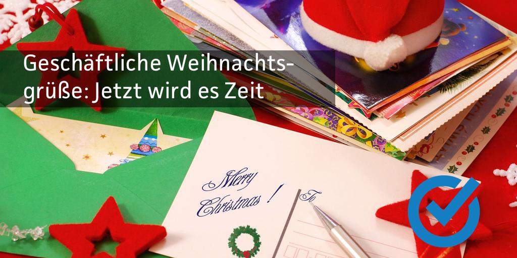 gesch ftliche weihnachtsgr e jetzt wird es zeit smartsteuer blog
