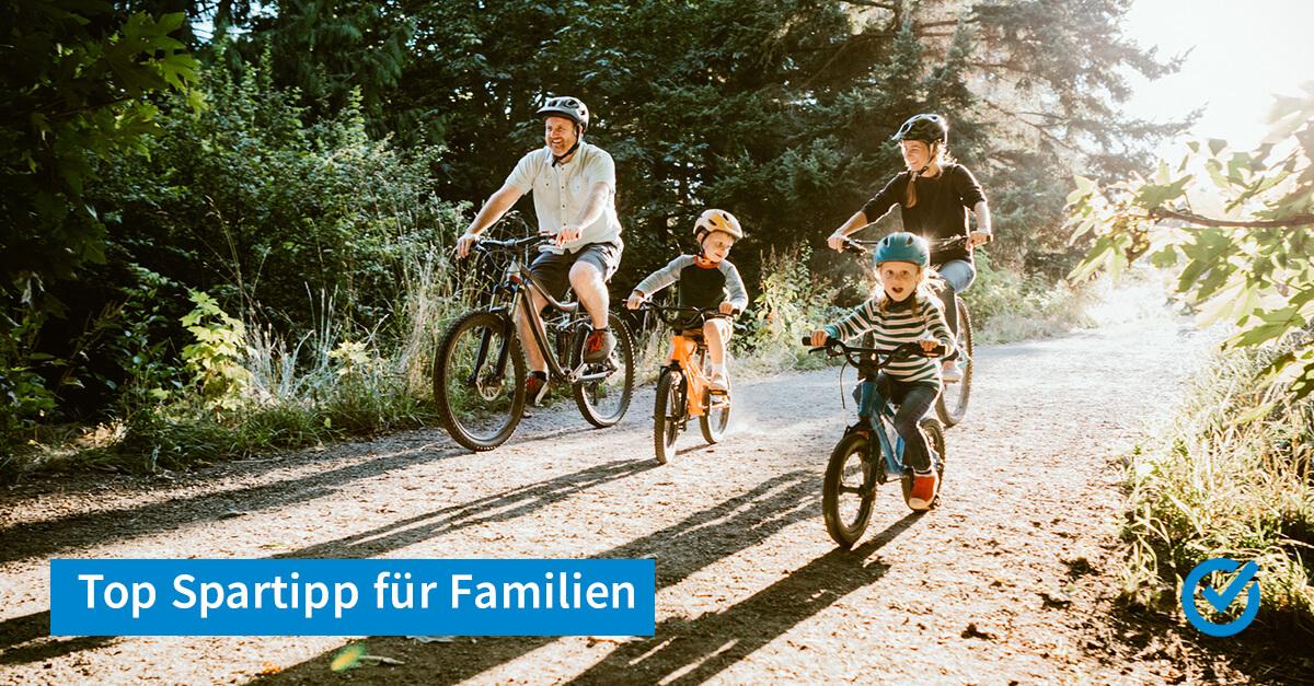 Familien: Steuererklärung besonders lohnend