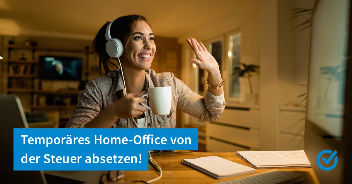 Home-Office - das können Sie absetzen