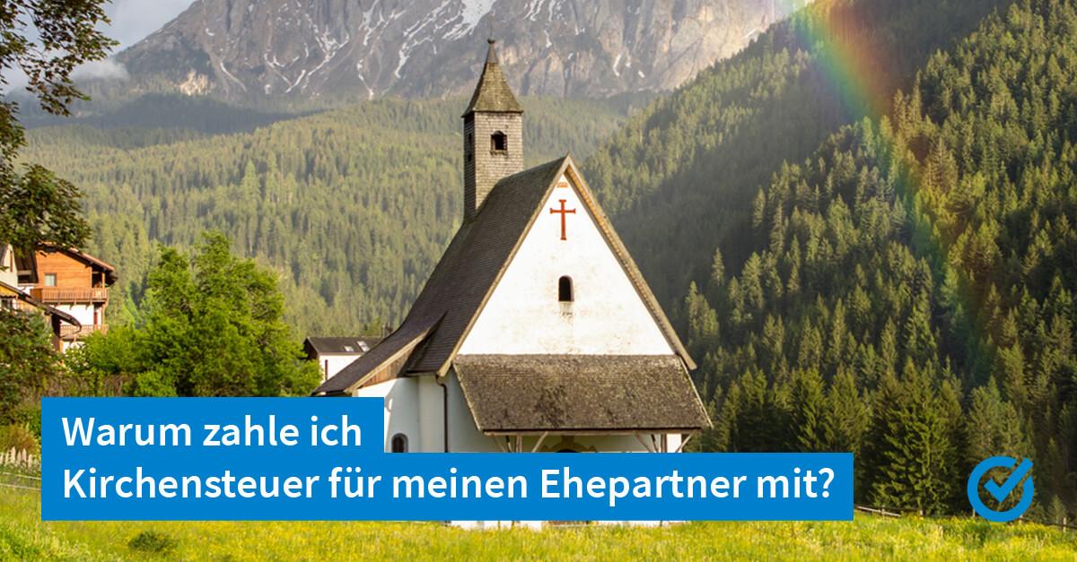 Kirchensteuer Zurück