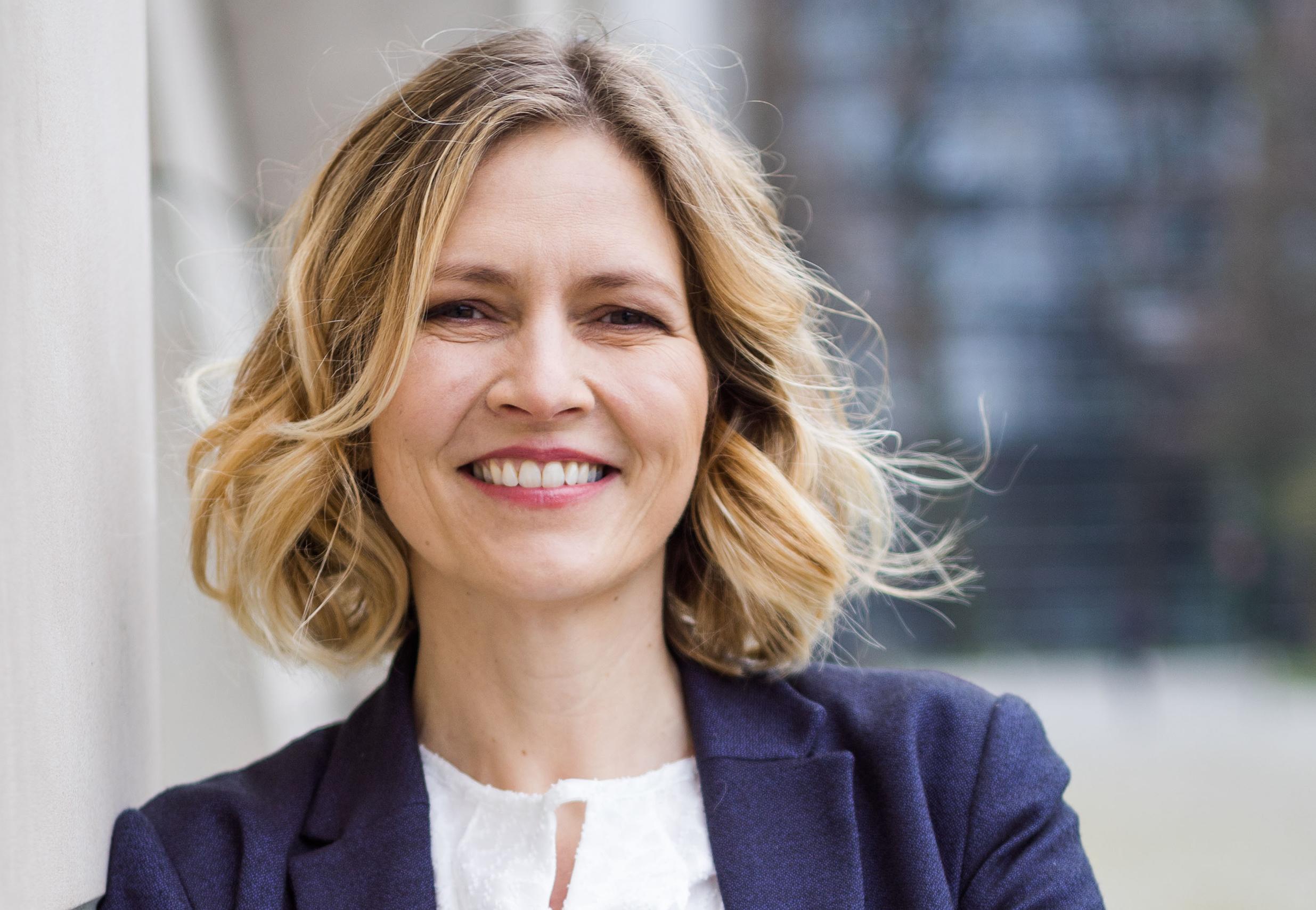 Podcast: ErfolgsgeDANKE #08 mit Melanie Wyssen-Voß, Gründerin von Digitalstation