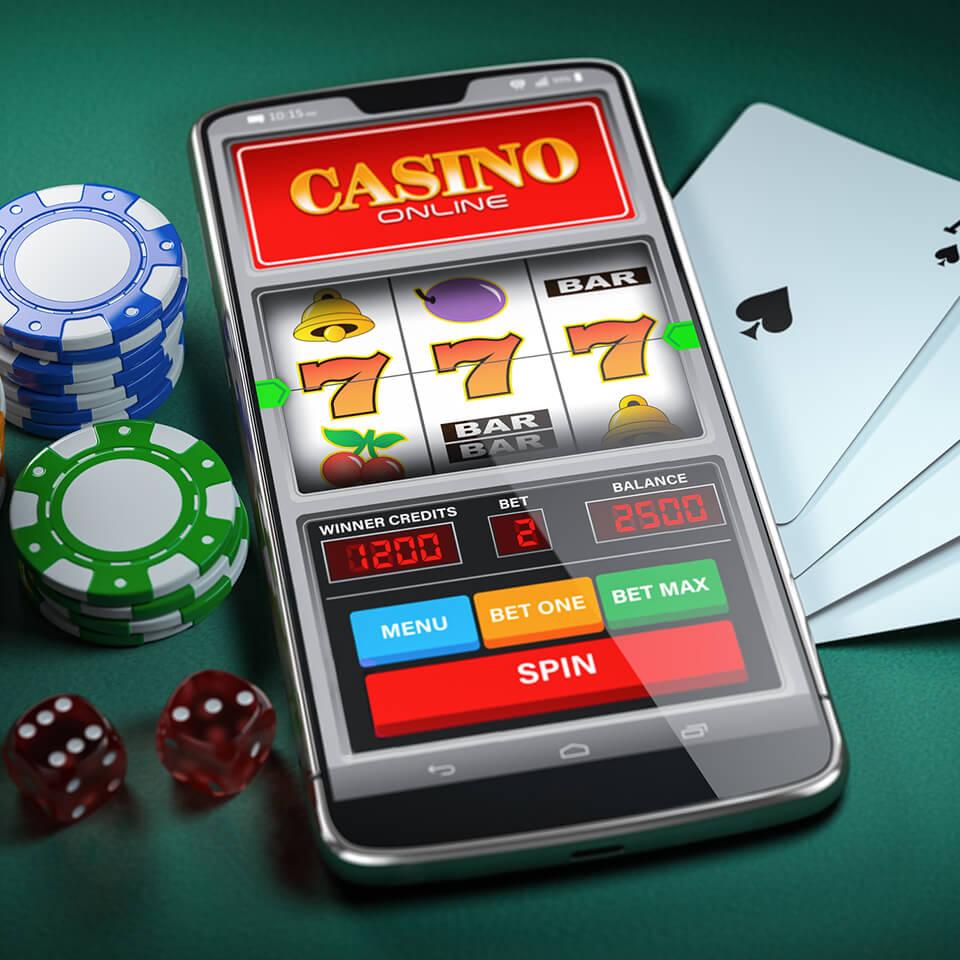 Online-Glücksspiel: bald legal - aber der Staat verdient mit