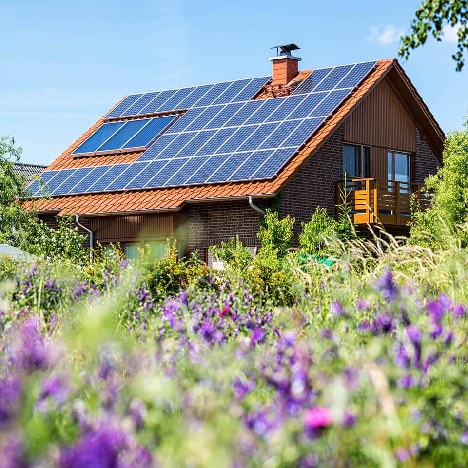Photovoltaikanlagen - jetzt auch ohne Steuer möglich