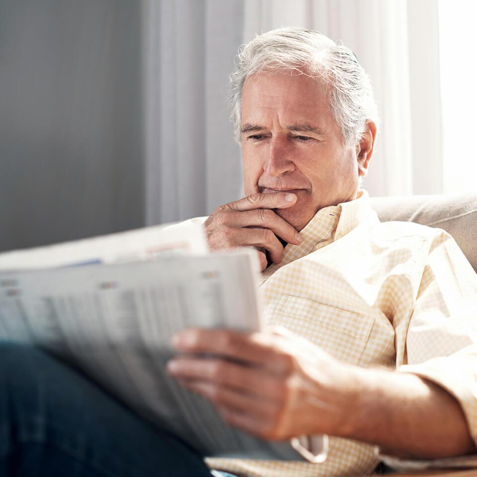 Rente und Steuererklärung: neue Anlagen