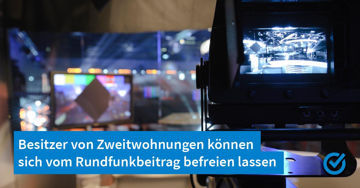 Rundfunkbeitrag - was ändert sich?