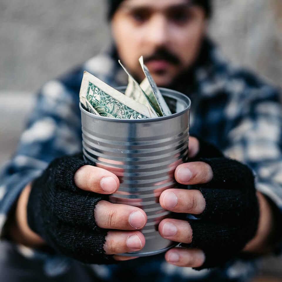 Spenden und dabei Steuern sparen