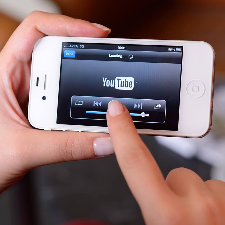 Star-YouTuber droht fette Steuernachzahlung