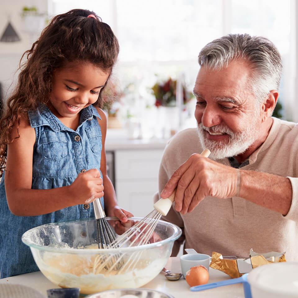 Steuern sparen mit Oma und Opa als Babysitter