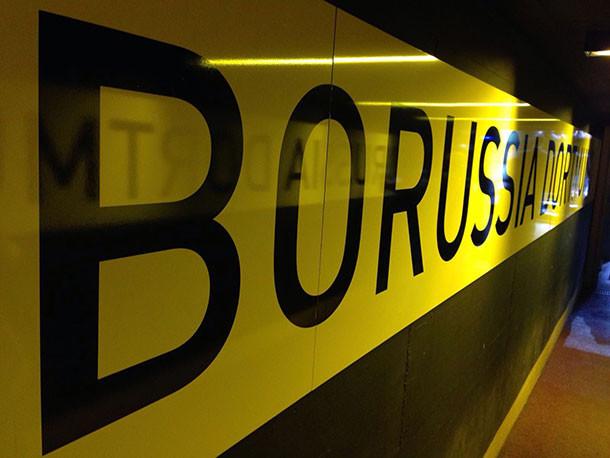 Borussia Logo