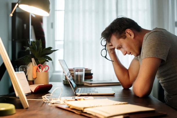 Wann können Sie Kosten für Ihr Arbeitszimmer absetzen?