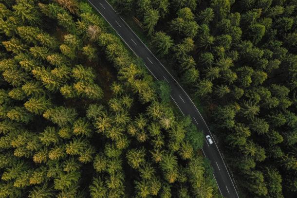 Schadstoffbelastung durch Autos