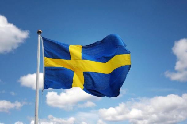 Schweden bestätigen Ihre Steuererklärung per SMS