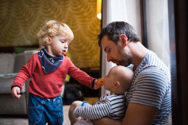 Elterngeld und Co. unterliegen dem Progressionsvorbehalt.