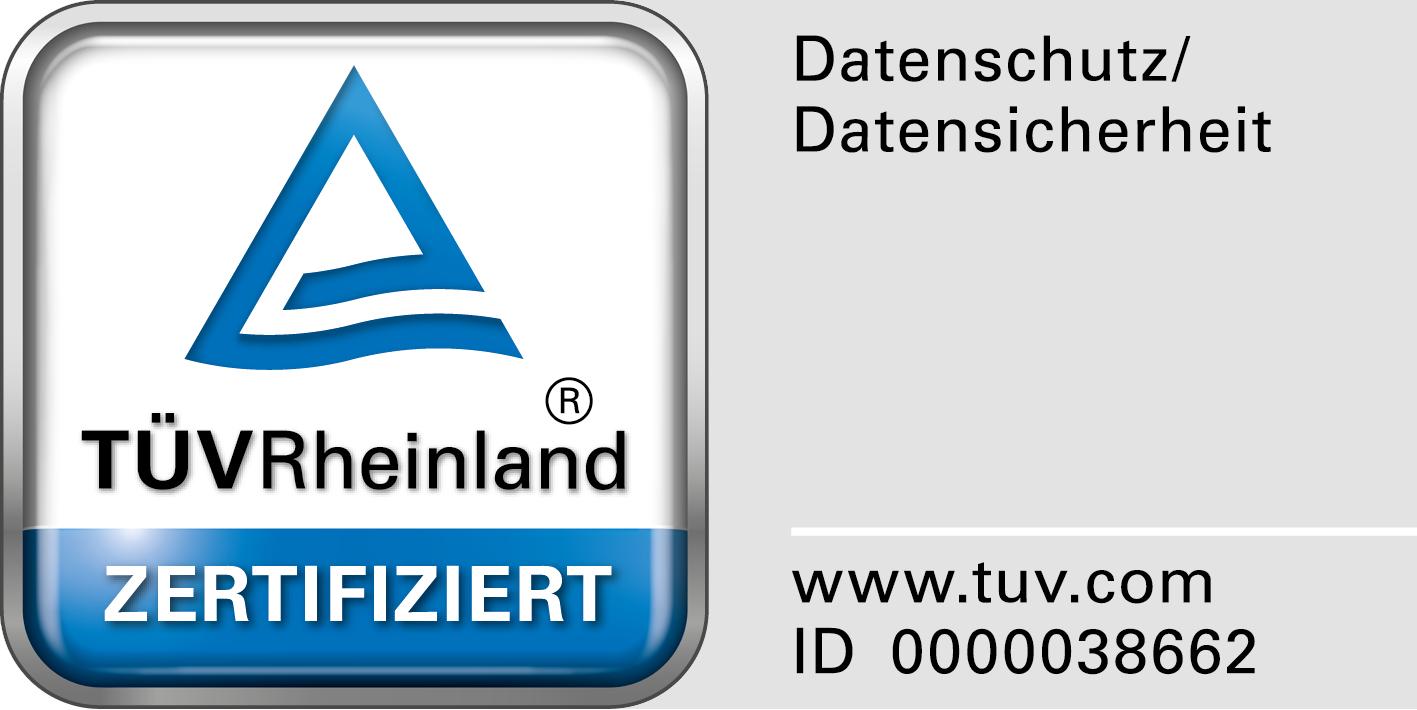 TÜV-zertifiziert: smartsteuer ist die einzige Steuererklärung mit zertifiziertem Datenschutz und Datensicherheit!