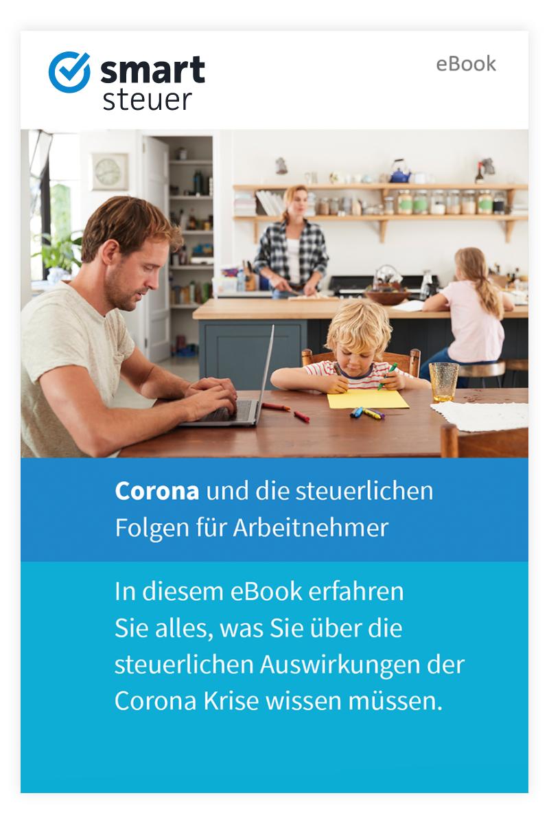 smartsteuer eBook Corona