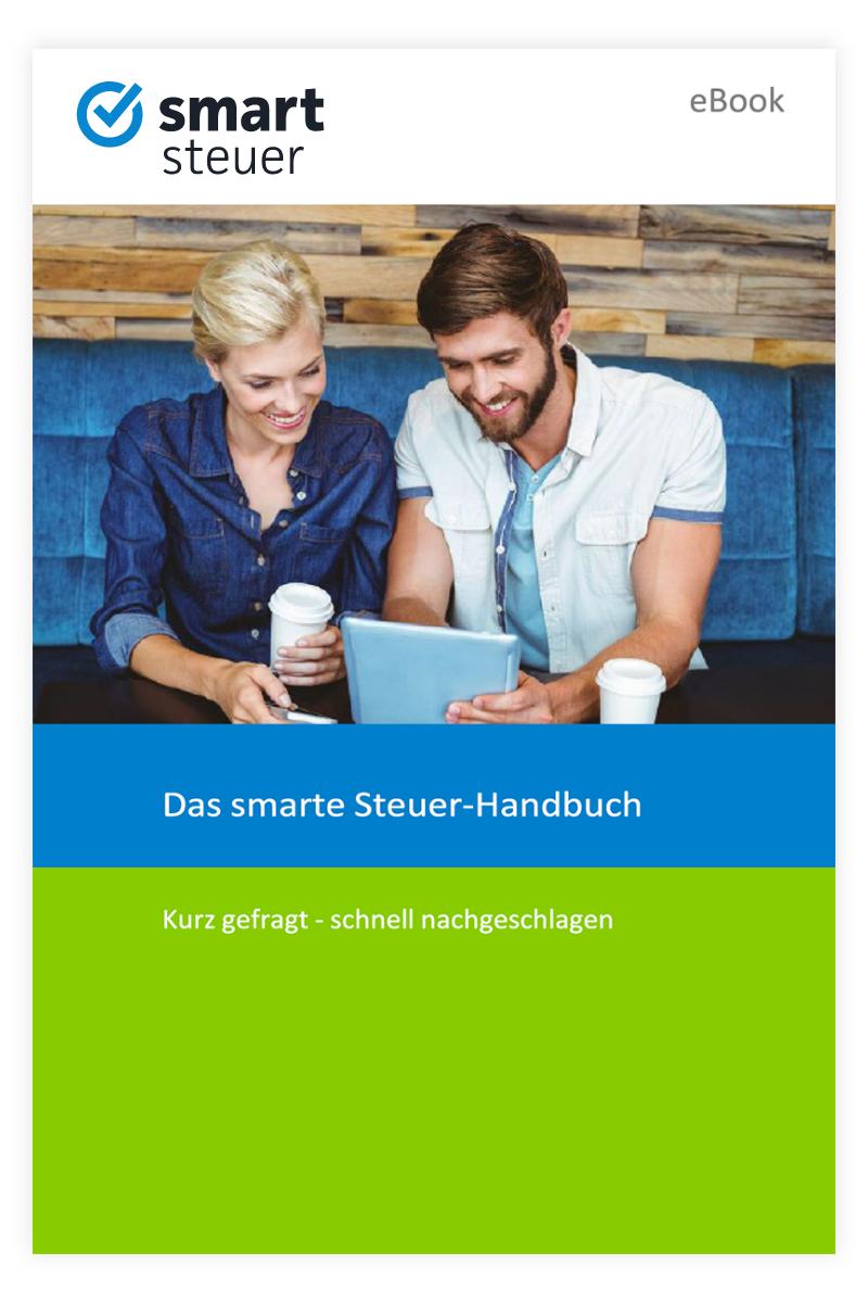 eBook Steuer-Handbuch